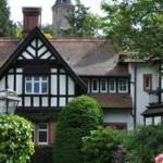 Herrschaftliches Haus in Kronberg